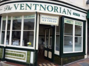 Crave Ice Cream Ventnorian