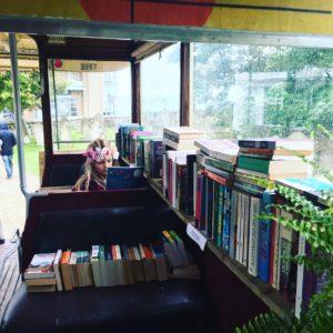 Ventnor Book Bus
