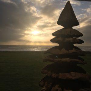 Isle of Wight Pearl Christmas Tee