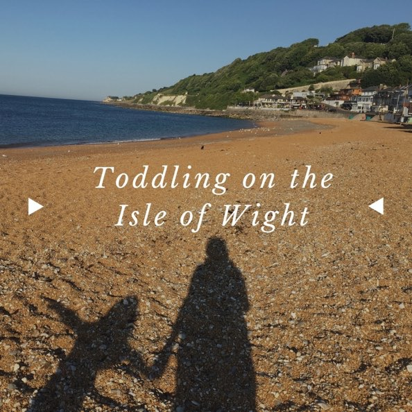 Toddlers Isle of Wight